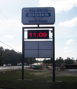 All Brite Signs servicing Central Florida for over 20 years ...